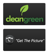 "Clean Green | ""Get The Picture"""